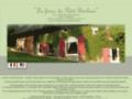 La Ferme du Petit Bonheur, Ancienne Ferme à Chambéry