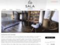Sala lodges h�tel Siem Reap