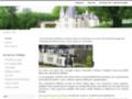 Chateau d'hôtes en Isere