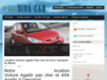 Agence Location Voiture  Agadir & Rental Cars Agadir